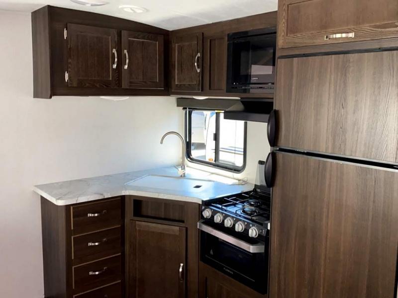 2021 Keystone RV SPRINGDALE 280BH