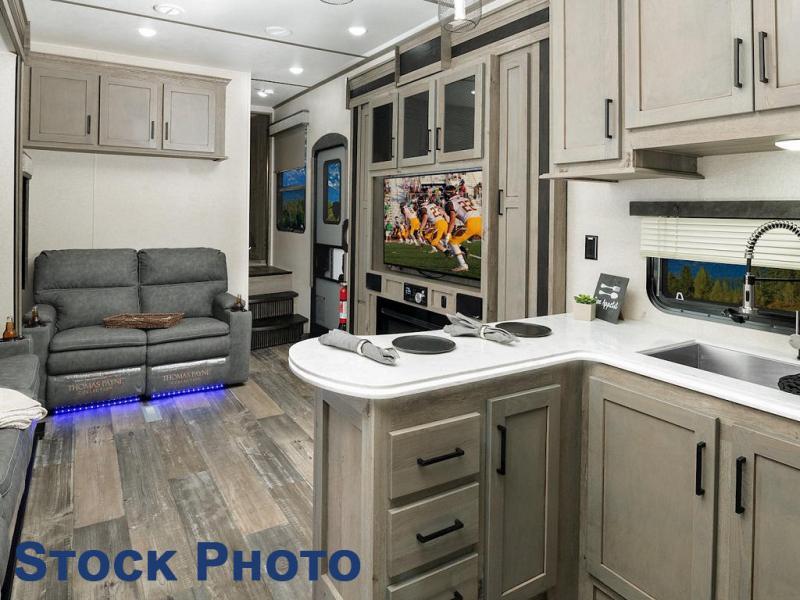 2021 Keystone RV RAPTOR 423