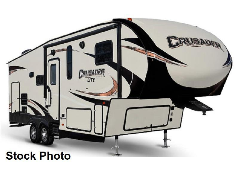 2018 Prime Time CRUSADER 26RE