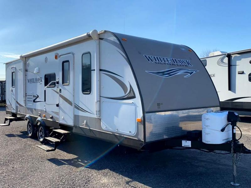 2012 Jayco WHITE HAWK 28DSBH
