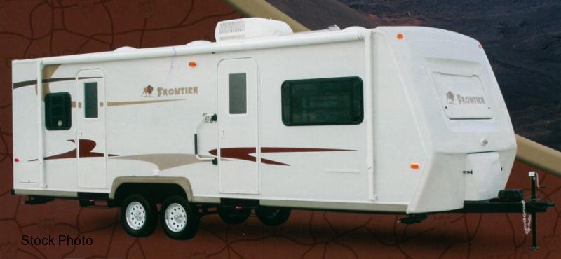 2006 Kz FRONTIER 2505QSS-F