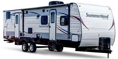 2014 Keystone RV SPRINGDALE 2570RL