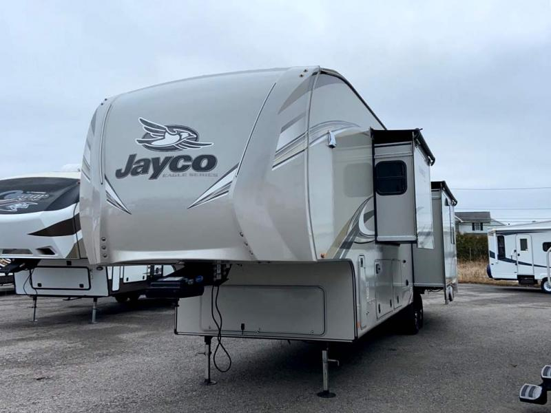 2019 Jayco EAGLE 336FBOK