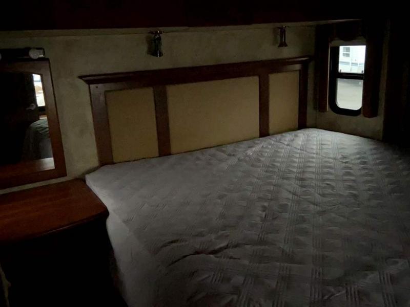 2012 Keystone RV ALPINE 3600RS