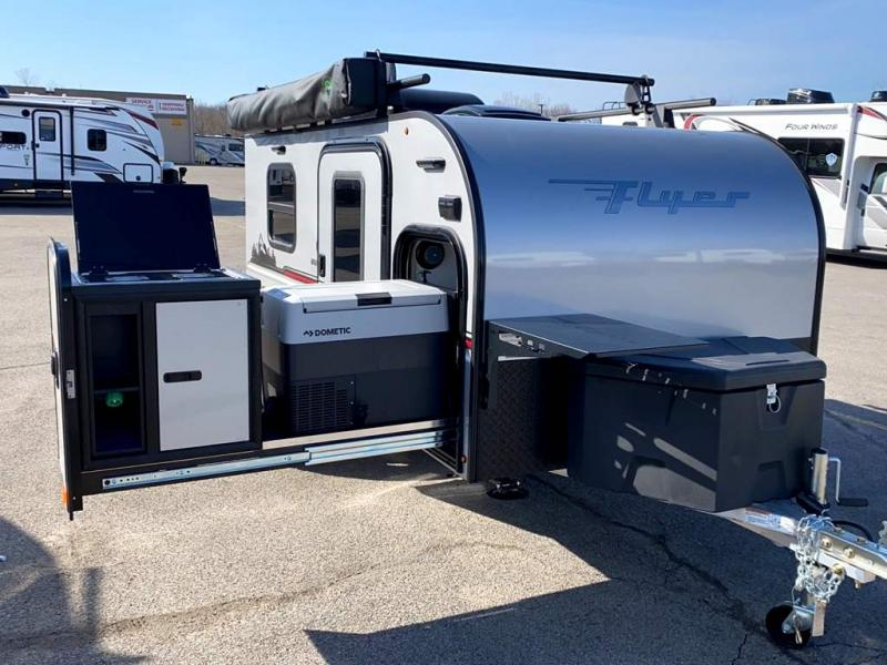 2021 InTech RV FLYER PURSUE