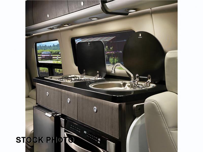 2021 Airstream INTERSTATE 24GL