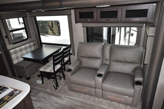 2020 GRAND DESIGN Reflection 5th Wheel 320MKS