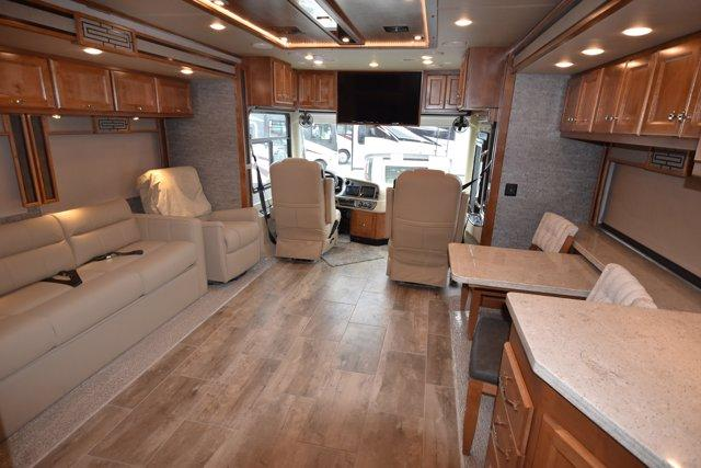 2020 Tiffin Motorhomes ALLEGRO RED 33 AA