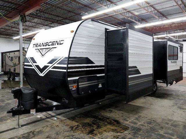 2020 Grand Design RV TRANSCEND 30 RBS