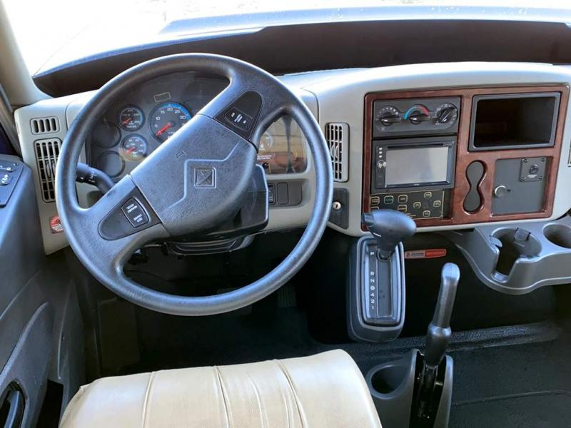 2014 Nexus RV GHOST 36G