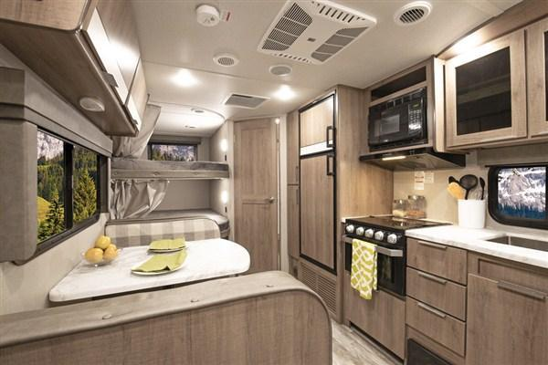 2021 Grand Design RV IMAGINE XLS 21BHE