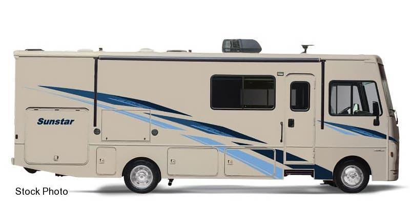 2018 Winnebago SUNSTAR 29VE