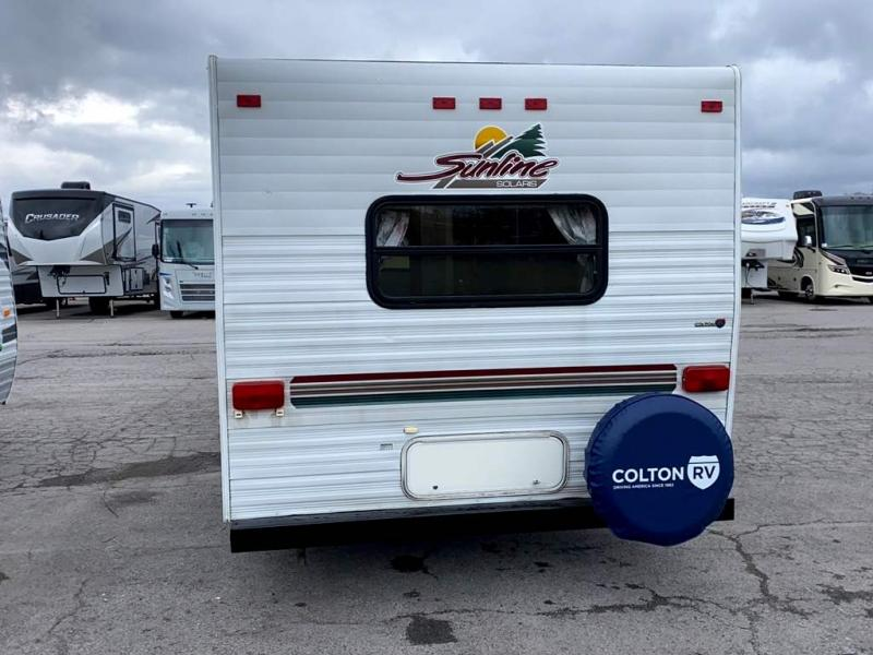 1999 Sunline Coach Company SOLARIS T2543