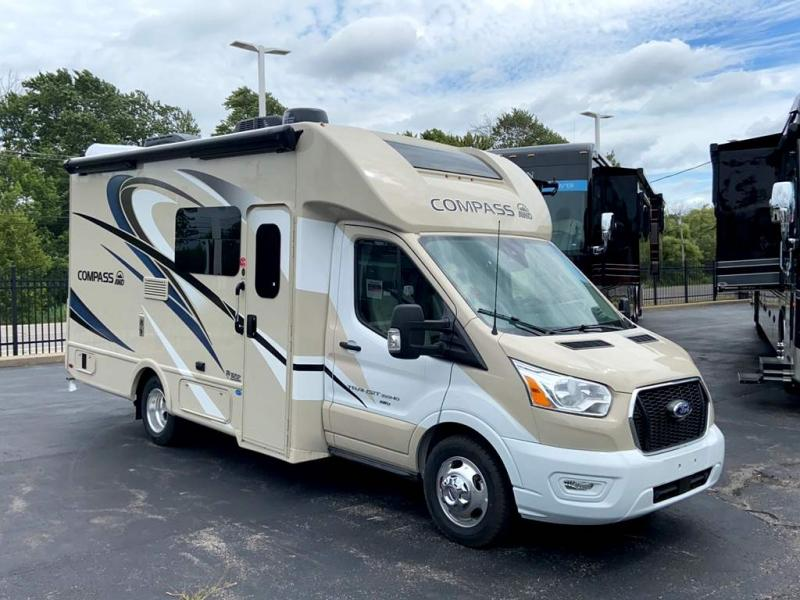 2021 Thor Motor Coach COMPASS 23TW