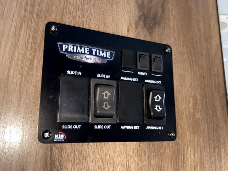 2021 Prime Time AVENGER 24BHS
