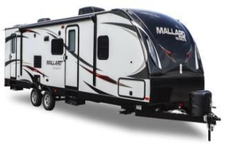 2017 Heartland RV MALLARD M27