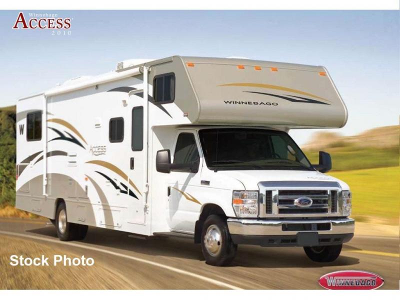 2010 Winnebago ACCESS 32N