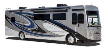 2022 Thor Motor Coach ARIA 3701