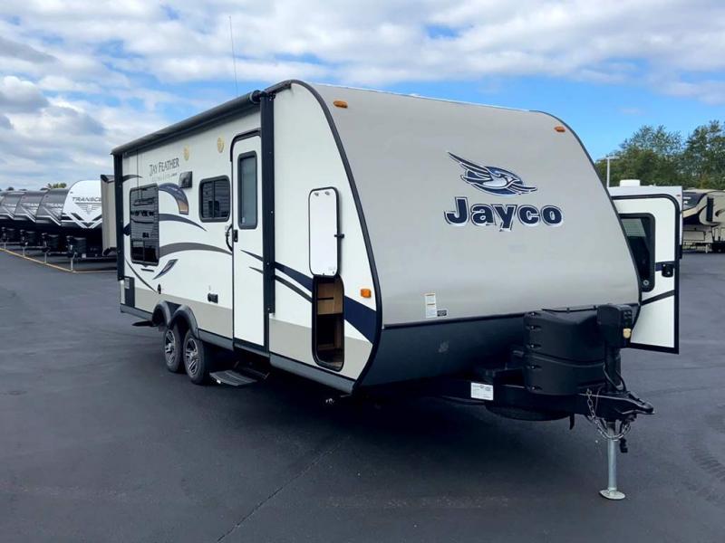 2015 Jayco JAY FEATHER ULTRA LITE X213