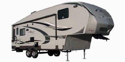 2011 Keystone RV COUGAR HIGH COUNTRY 291RS