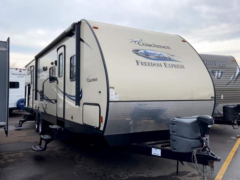 2015 Coachmen FREEDOM EXPRESS 31SE
