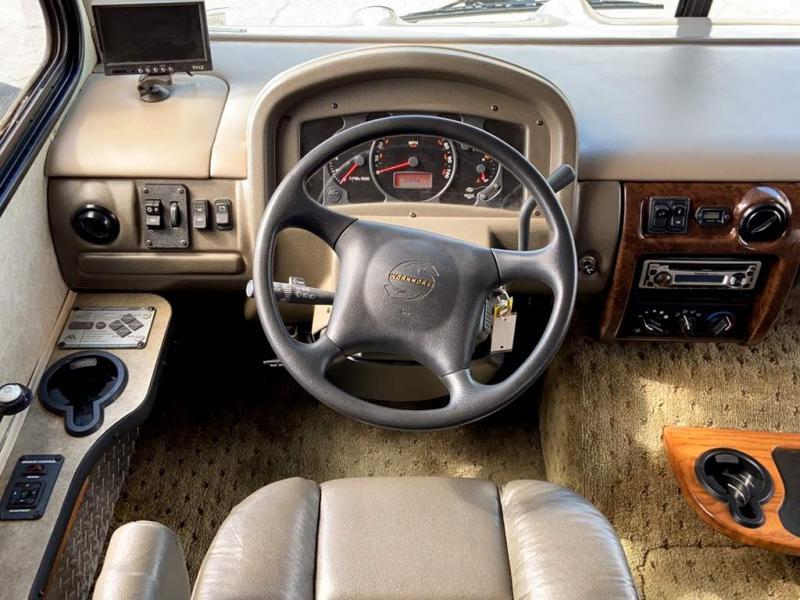 2004 Fleetwood RV FLAIR 34F