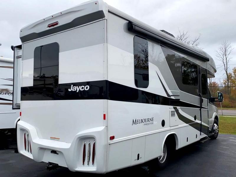 2019 Jayco MELBOURNE Prestige 24LP