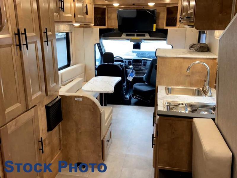 2021 Coachmen CROSS TREK 21XG