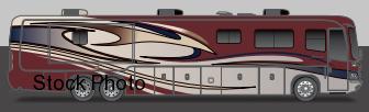 2007 Monaco SIGNATURE 45 CASTLE IV