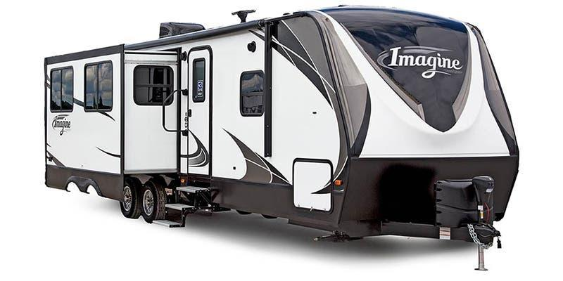 2017 Grand Design RV IMAGINE 2670MK