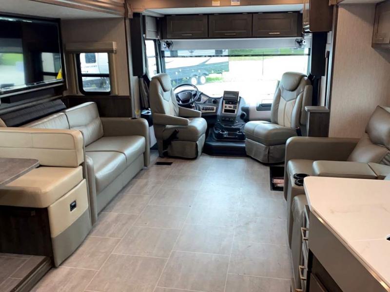 2021 Coachmen MIRADA 350OS