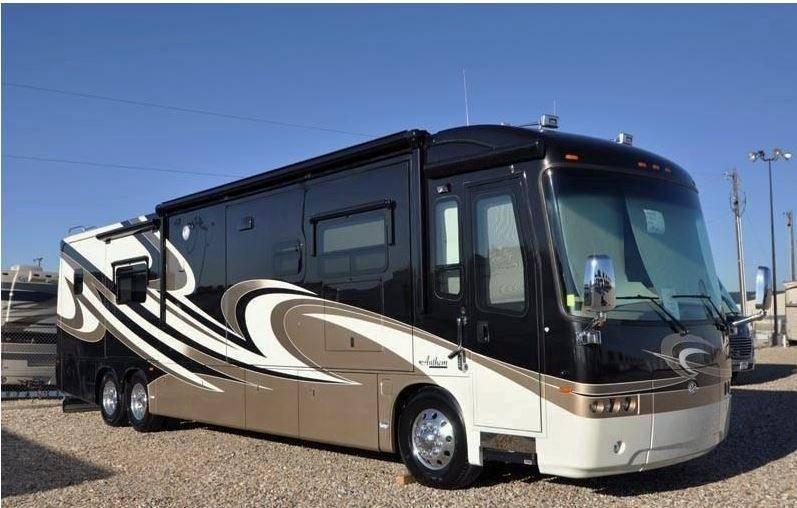 2011 Entegra Coach ASPIRE 42RBQ
