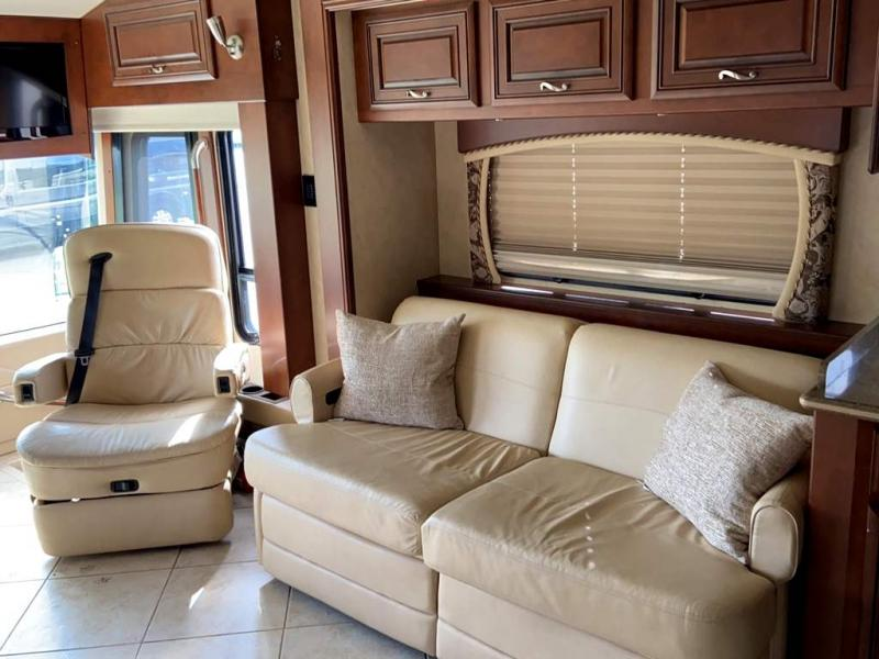 2011 Entegra Coach ASPIRE 42RBQ