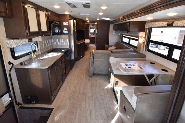 2020 Thor Motor Coach WINDSPORT 35M