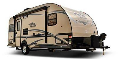 2015 Gulf Stream VISTA CRUISER 19RBS