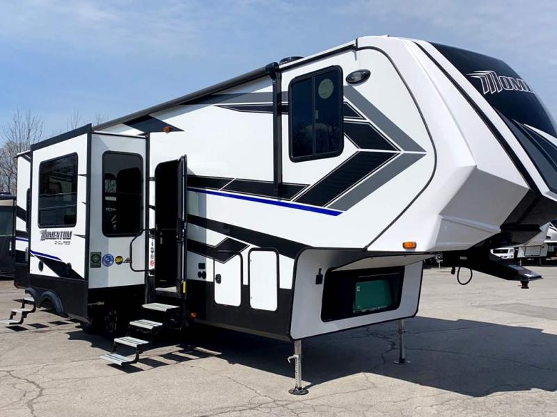 2020 Grand Design RV MOMENTUM G-CLASS 328G