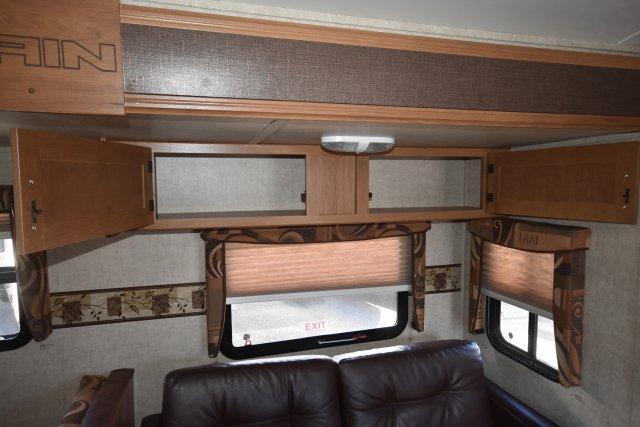 2013 Keystone RV  321TBH