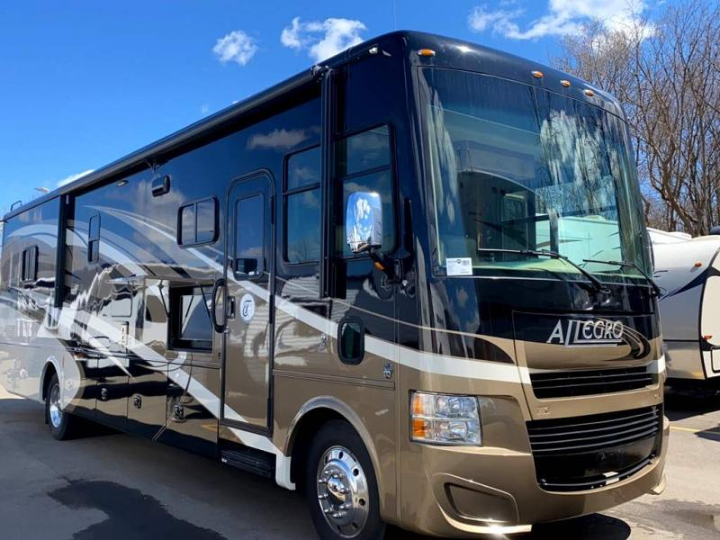 2016 Tiffin Motorhomes Open Road Allegro 36 LA