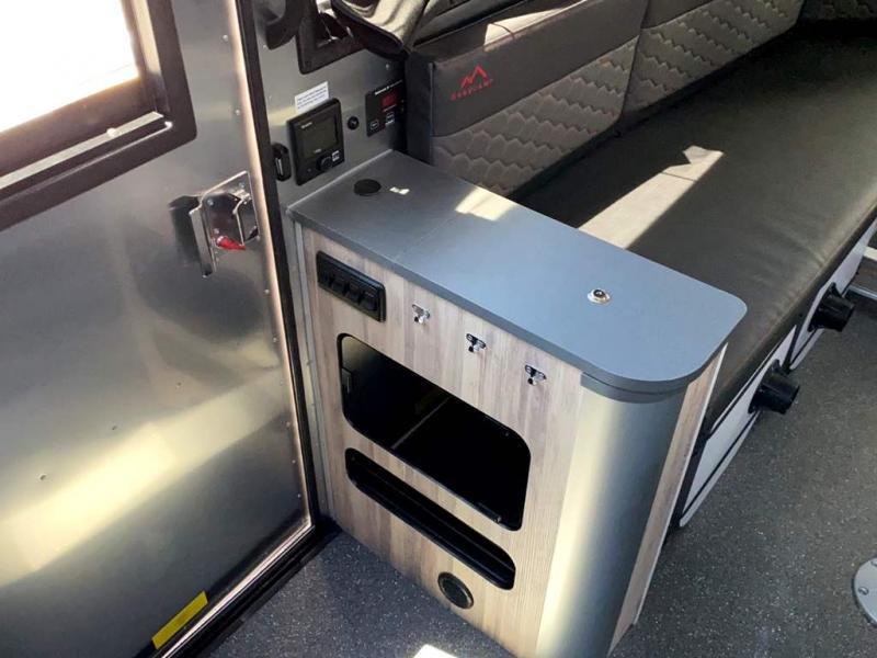 2020 Airstream BASECAMP X 16NB