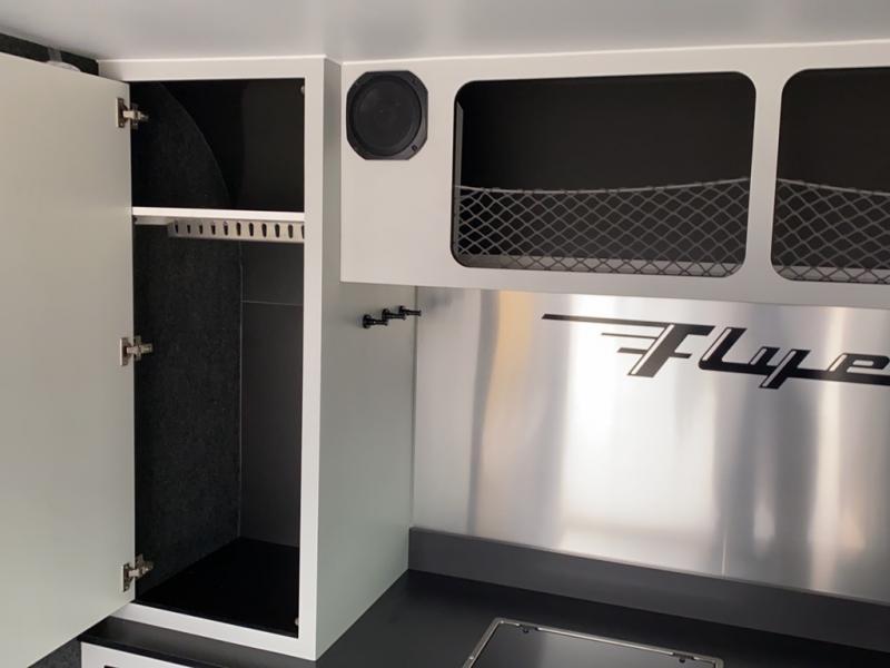 2021 InTech RV FLYER DISCOVER