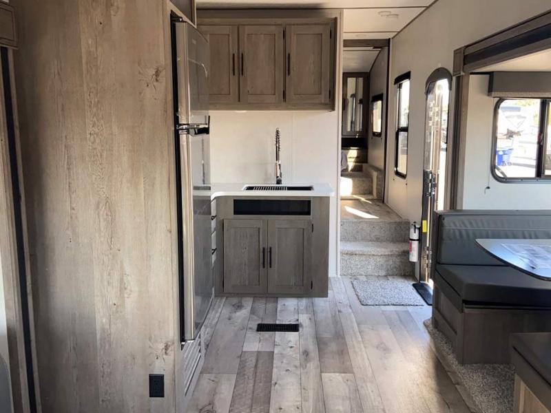 2021 Keystone RV SPRINGDALE 253FWRE