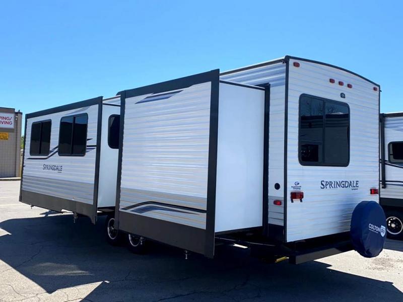 2020 Keystone RV SPRINGDALE 301TR