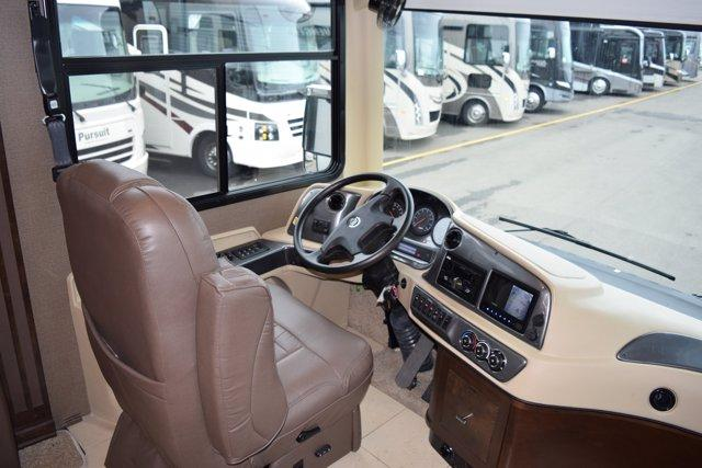2018 Tiffin Motorhomes ALLEGRO RED 38 QBA