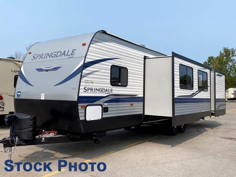 2021 Keystone RV SPRINGDALE 303BH