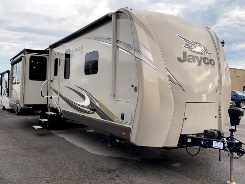 2019 Jayco EAGLE 330RSTS