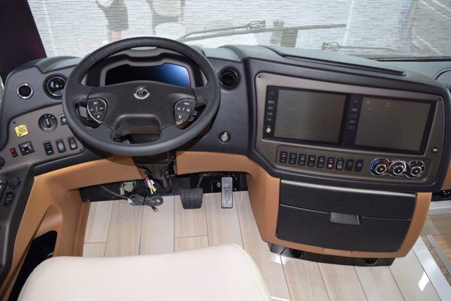 2020 Tiffin Motorhomes ALLEGRO BUS 45 OPP