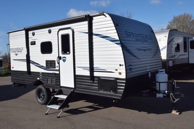 2020 Keystone RV Springdale 1800BH