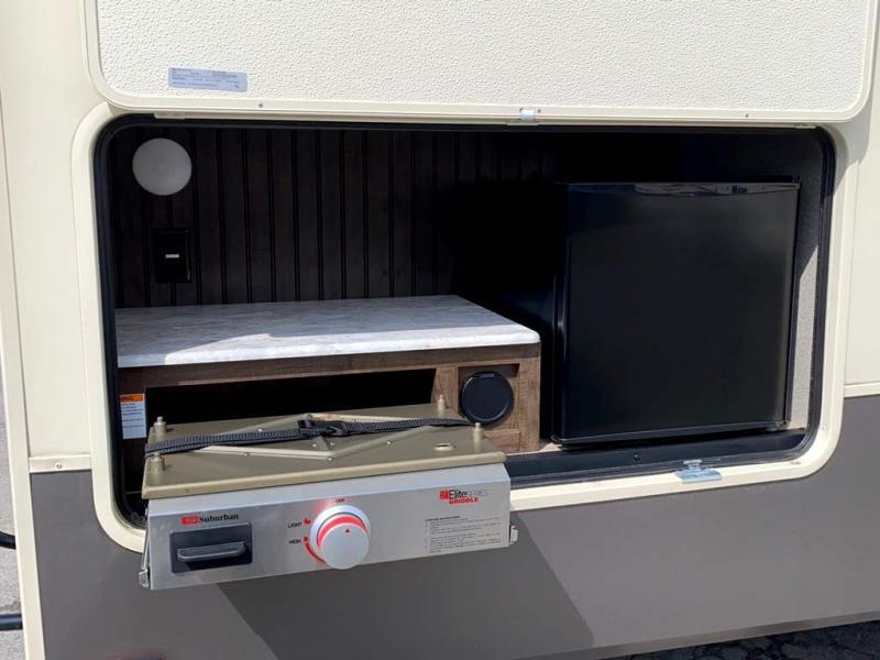 2020 Grand Design RV SOLITUDE S-CLASS 3550BH