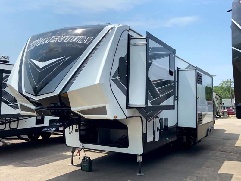 2022 Grand Design RV MOMENTUM M-CLASS 395MS