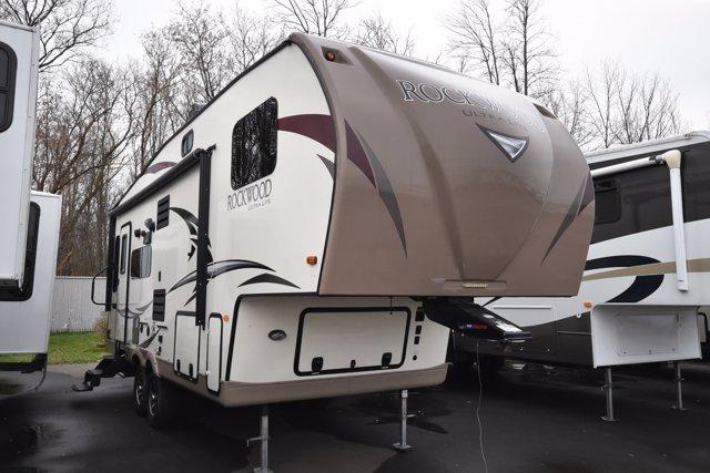 2017 Forest River, Inc. ROCKWOOD SIGNATURE 2440WS